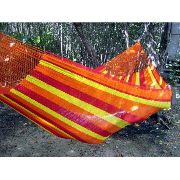 XXXL nylon hängmatta från Mexiko Nr. N7