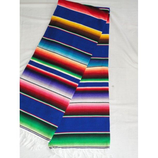 Mexikanska mattor - Tvättäkta färger